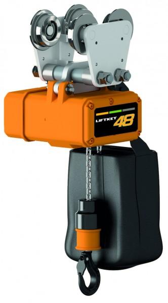 Elektrokettenzüge LIFTKET 48